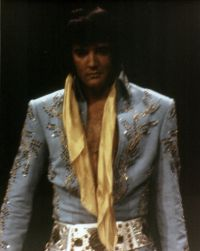 Elvis Presley Afternoon Show Madison Square Garden June10th 03.jpg