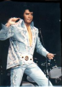 Elvis Presley Afternoon Show Madison Square Garden June10th 04.jpg