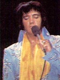 Elvis Presley Afternoon Show Madison Square Garden June10th 08.jpg
