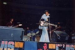 Elvis Presley Afternoon Show Madison Square Garden June10th 14.jpg