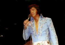 Elvis Presley Afternoon Show Madison Square Garden June10th 33.jpg