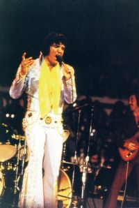 Elvis Presley Afternoon Show Madison Square Garden June10th 38.jpg