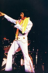 Elvis Presley Afternoon Show Madison Square Garden June10th 44.jpg