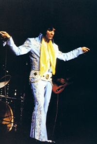 Elvis Presley Afternoon Show Madison Square Garden June10th 45.jpg