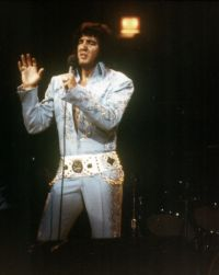 Elvis Presley Afternoon Show Madison Square Garden June10th 55.jpg