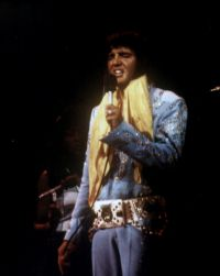 Elvis Presley Afternoon Show Madison Square Garden June10th 58.jpg