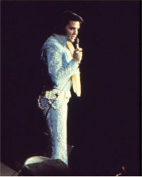 Elvis Presley Afternoon Show Madison Square Garden June10th 67.jpg