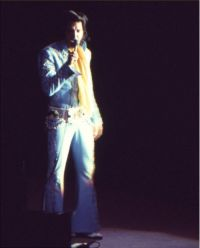Elvis Presley Afternoon Show Madison Square Garden June10th 68.jpg