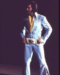 Elvis Presley Afternoon Show Madison Square Garden June10th 71.jpg
