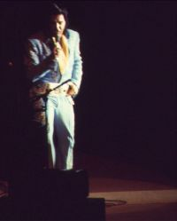 Elvis Presley Afternoon Show Madison Square Garden June10th 74.jpg