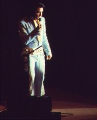 Elvis Presley Afternoon Show Madison Square Garden June10th 75.jpg