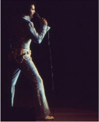 Elvis Presley Afternoon Show Madison Square Garden June10th 76.jpg
