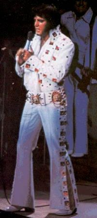 Elvis Presley Evening Show Madison Square Garden June10th 43.jpg