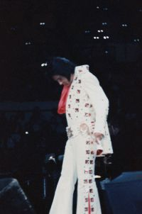 Elvis Presley Afternoon Show Madison Square Garden June11th  01.jpg