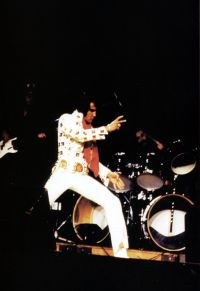 Elvis Presley Afternoon Show Madison Square Garden June11th  08.jpg