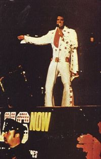 Elvis Presley Afternoon Show Madison Square Garden June11th  16.jpg