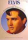 Cover of Elvis a Legendary Performer